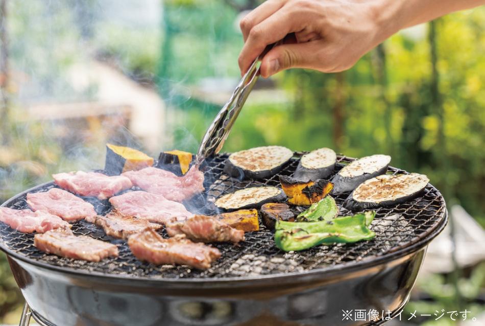 JAPAN X,ロース100g,バラ100g,バーベキュー,BBQ,焼肉,焼き肉,4点盛,3~4人前