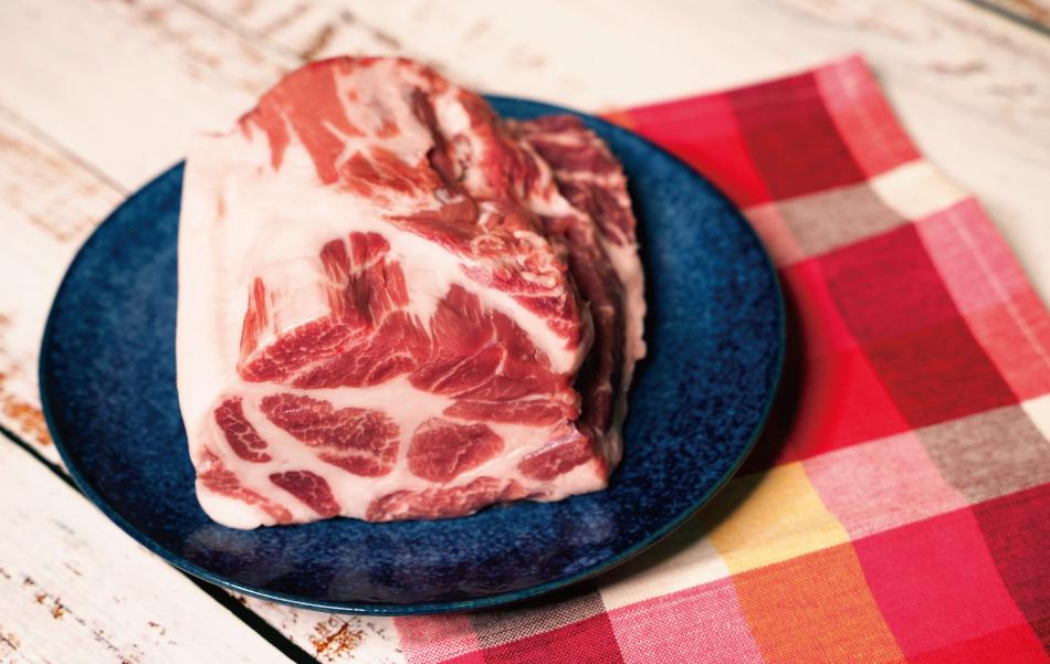 JAPAN X,ジャパンエックス,肩ロースブロック肉,肩ロース,ロース,豚肩ロース,塊肉,ロース塊肉,1㎏